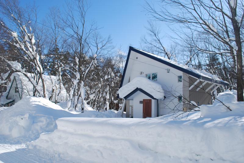 Eagle House - Eagle House Hakuba - Hakuba-mura - rentals