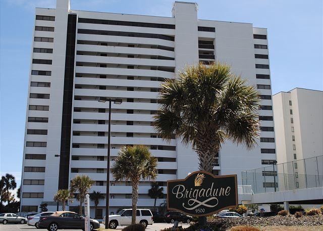 Discounted Pricing!  Brigadune 17E, Myrtle Beach, SC Shore Dr - Image 1 - Myrtle Beach - rentals