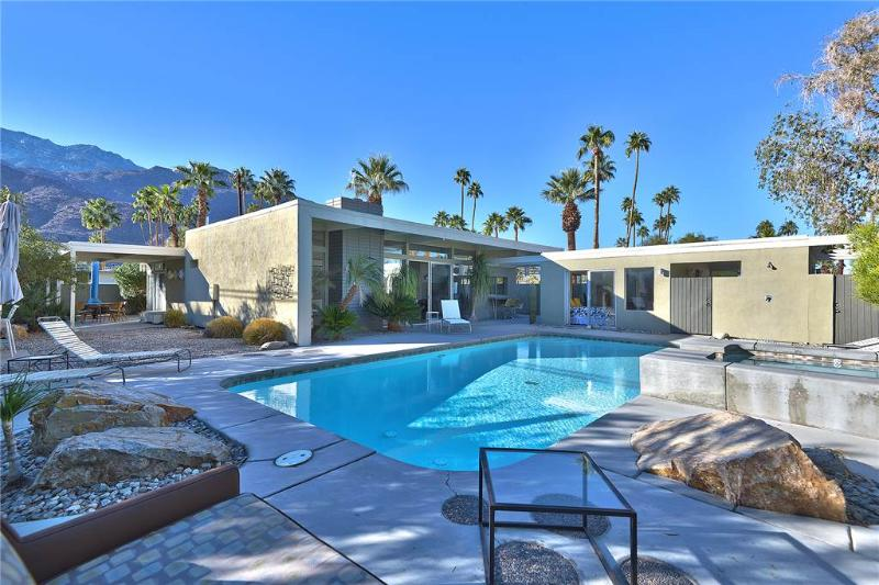 Retro Rendezvous - Image 1 - Palm Springs - rentals