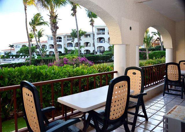 Xaman Ha 7019 - 2 Bdrm 2 Bath Oceanfront (XH7019) - World - rentals