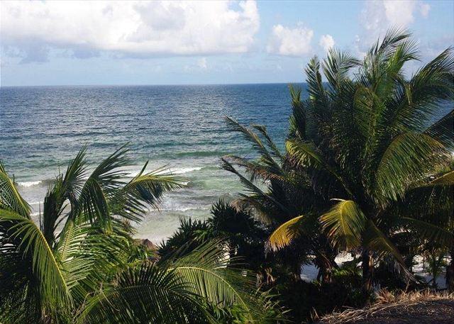 Casa Sol y Luna Tulum - 4 Bedroom Oceanfront Tulum home - World - rentals