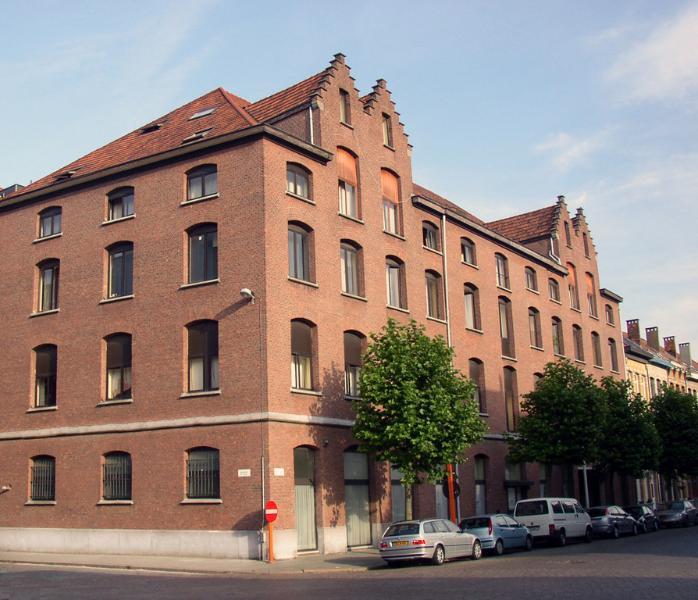 Condo Gardens Antwerp - Studio in Condo Gardens Antwerp - Antwerp - rentals