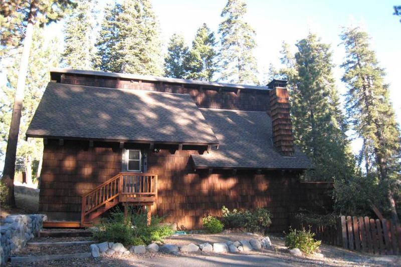 Bechtold - Image 1 - Tahoe City - rentals