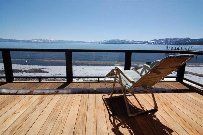 Star Harbor # 8 - Image 1 - Tahoe City - rentals