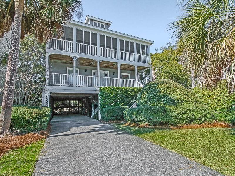 Pelican Bay 34 - Image 1 - Isle of Palms - rentals
