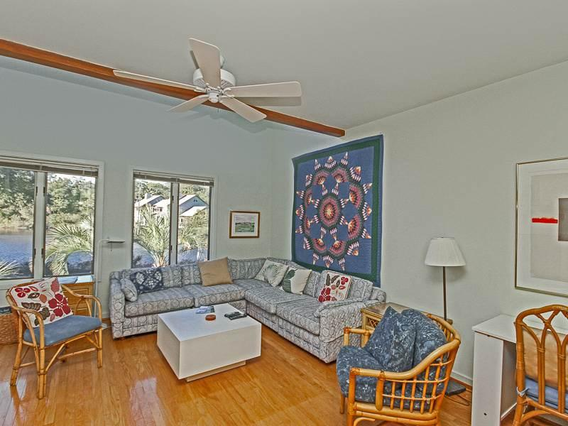 Windswept Lakeside 4364 - Image 1 - Kiawah Island - rentals
