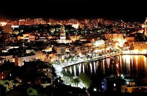 Apartmans Croatia Split - Image 1 - Split - rentals