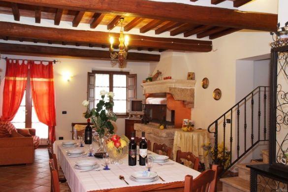Villa Italy - Image 1 - Chianciano Terme - rentals