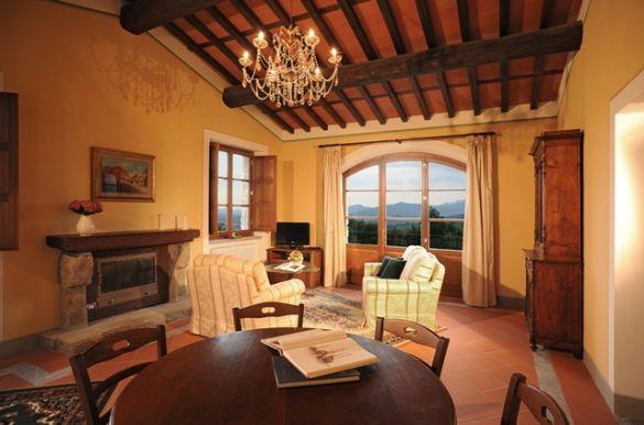 Villa Rita - Image 1 - Lucca - rentals