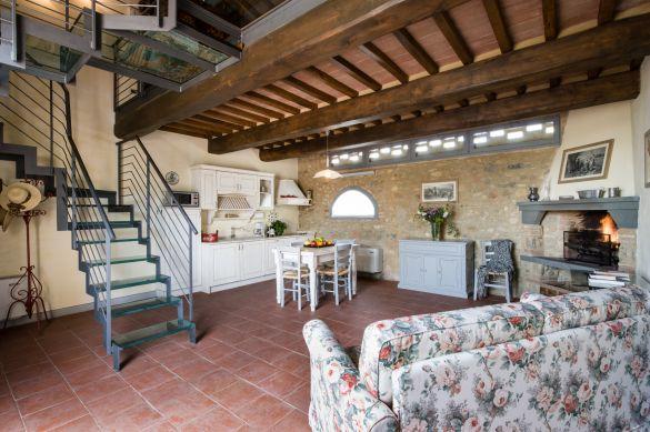 Albo - Image 1 - Tavarnelle Val di Pesa - rentals