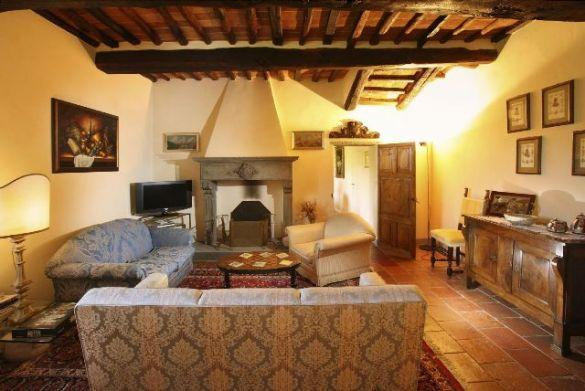 Villa Le Terme - Image 1 - Monsummano Terme - rentals