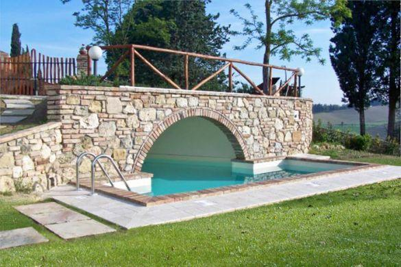 Villa La Rondine - Image 1 - San Gimignano - rentals