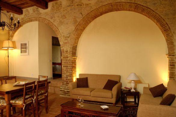 Voltaire - Image 1 - San Gimignano - rentals