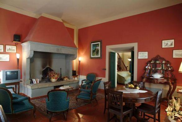 Villa Chianti - Image 1 - Greve in Chianti - rentals