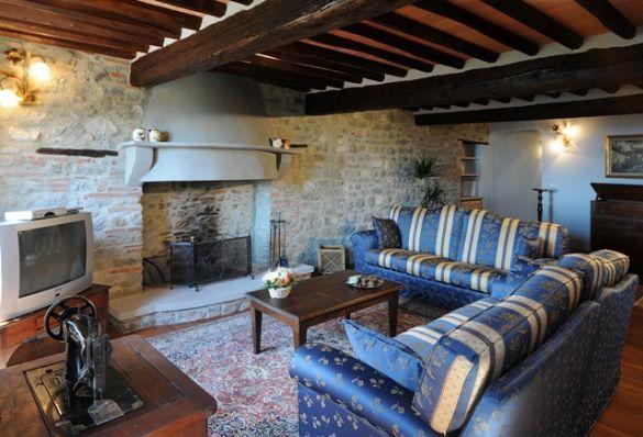 Villa Pascoli - Image 1 - Lucca - rentals