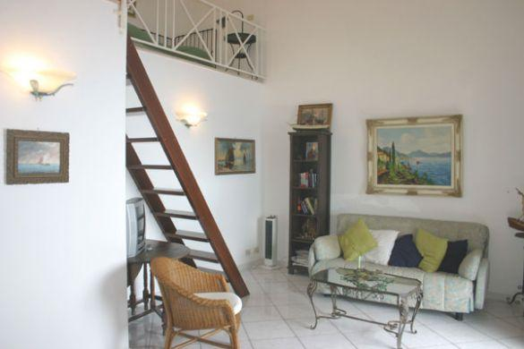 Chiaraluna - Image 1 - Praiano - rentals