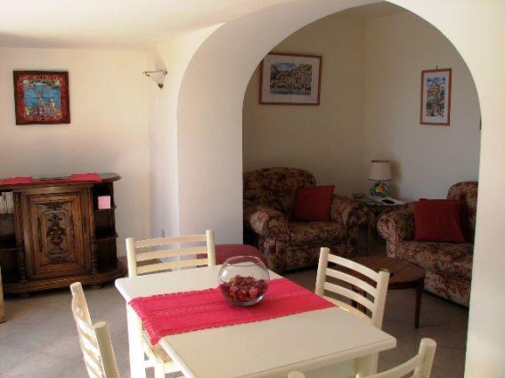 Castiglione 1 - Image 1 - Ravello - rentals