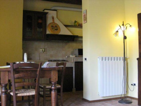 Campanelli N - Image 1 - Volterra - rentals