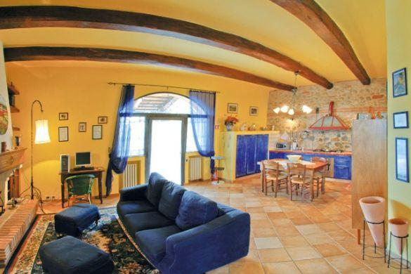 Villa Melody - Image 1 - San Gimignano - rentals
