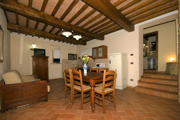 Balze A - Image 1 - Volterra - rentals