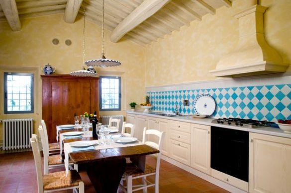 Villa Cassiopea - Image 1 - Lamporecchio - rentals