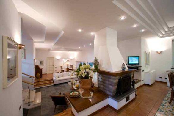 Villa Sorrento - Image 1 - Sorrento - rentals
