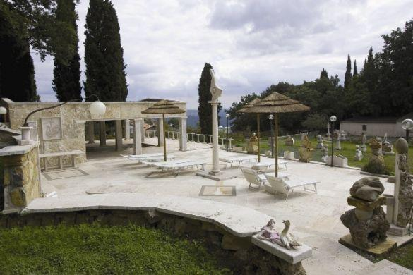 Fonte 1 - Image 1 - Monteverdi Marittimo - rentals