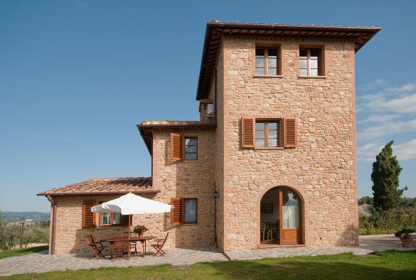 Balze M6 - Image 1 - Volterra - rentals