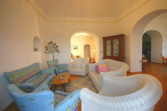 Villa Orion - Image 1 - Amalfi - rentals