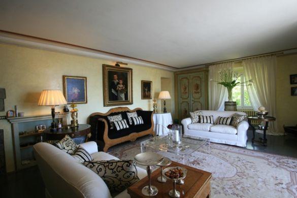 Villa Guelfi & Ghibellini - Image 1 - Florence - rentals