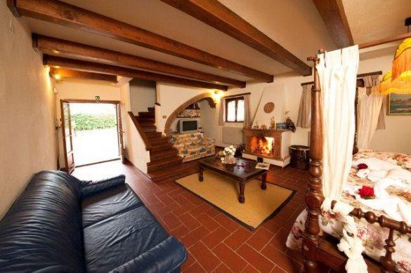 Villa Fabian - Image 1 - Arezzo - rentals