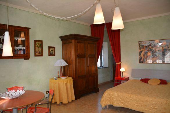 Julio Ov - Image 1 - San Gimignano - rentals