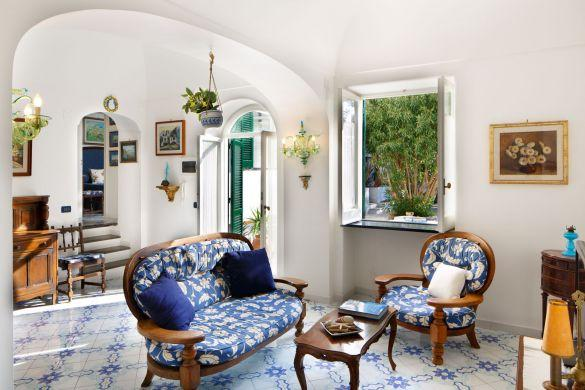 Sole di Capri - Image 1 - Capri - rentals
