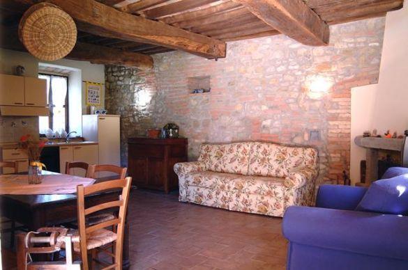Corbezzolo UL - Image 1 - Todi - rentals