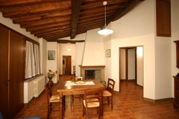 Portovecchio T - Image 1 - Cortona - rentals