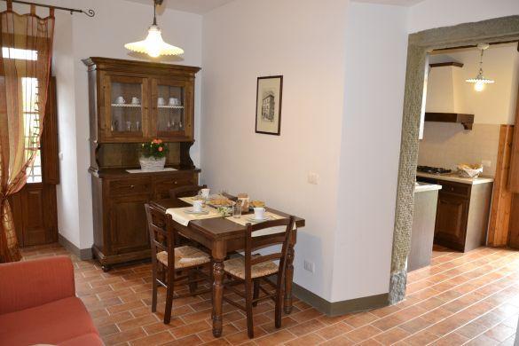 Portovecchio C - Image 1 - Cortona - rentals