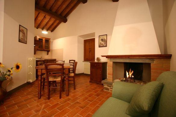 Portovecchio S - Image 1 - Cortona - rentals