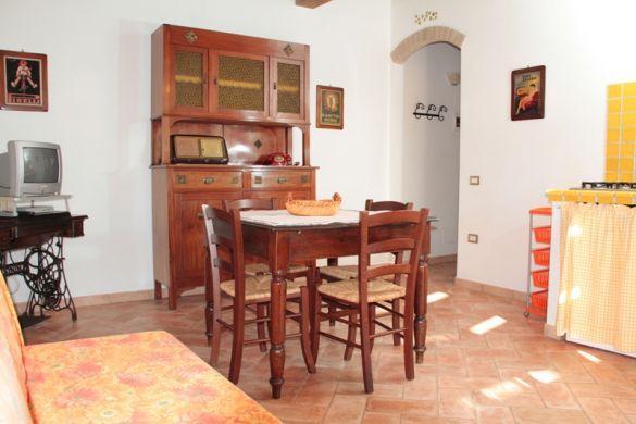 Cipresseto 1 - Image 1 - Piombino - rentals
