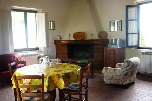 Tresor GN - Image 1 - Poggibonsi - rentals