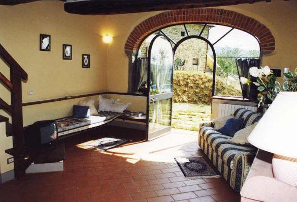 Stefi G - Image 1 - Castiglion Fiorentino - rentals