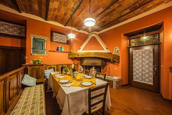 Villa Guardian - Image 1 - Castiglion Fiorentino - rentals