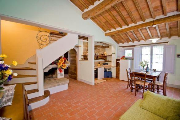 Giaggiolo C - Image 1 - Castiglion Fiorentino - rentals