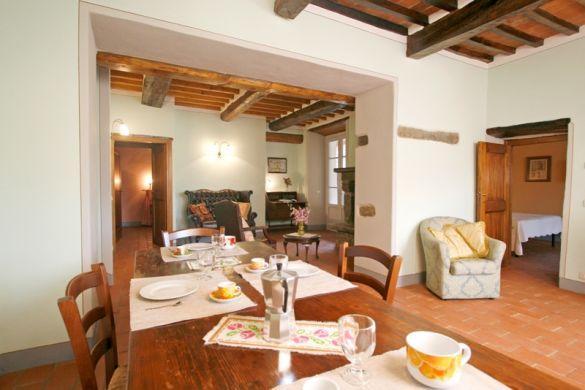 Giaggiolo R1 - Image 1 - Castiglion Fiorentino - rentals