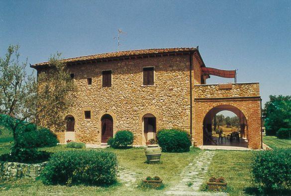 Vanda - Image 1 - San Gimignano - rentals