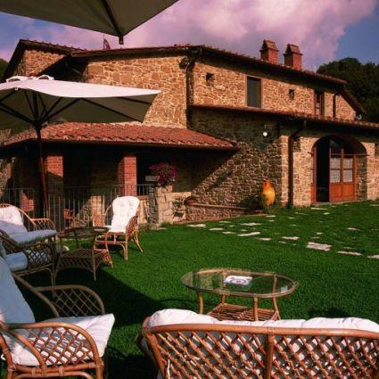 Villa Serena - Image 1 - Arezzo - rentals