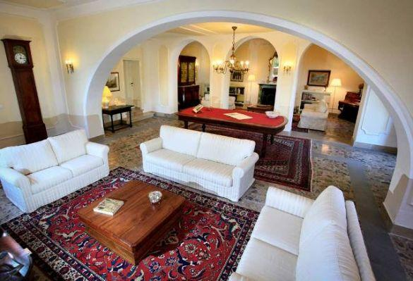 Villa Vincent - Image 1 - Castellina In Chianti - rentals