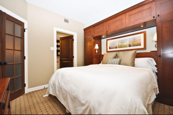 Chateau Beauvallon - Two Bedroom Suite - Image 1 - Mont Tremblant - rentals