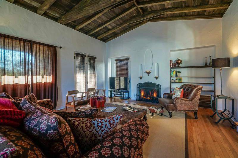 Mission Retreat - Mission Retreat - Santa Barbara - rentals