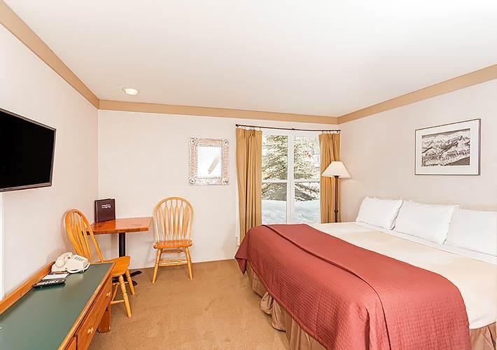 Mountainside Inn #211 - Image 1 - Telluride - rentals