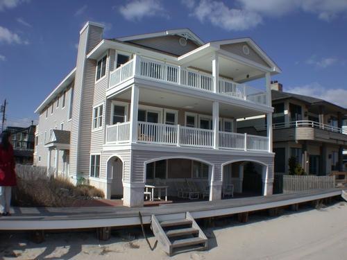 3616 Wesley 1st Floor 113199 - Image 1 - Ocean City - rentals